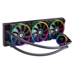 id cooling zoomflow 360 argb
