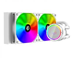 id cooling zoomflow 240x snow