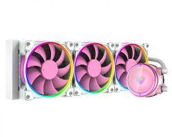 id cooling pinkflow 360 argb