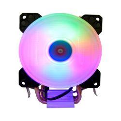 kuler dlia protsessora cooling baby r27